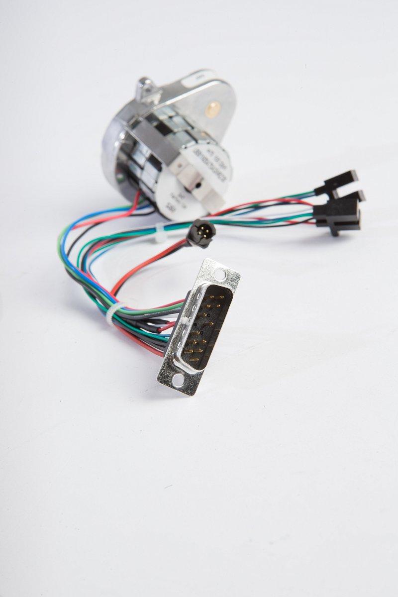 High Tech Kabel für Labor- und Medizinaltechnik ... High Tech Wiring on